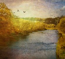 Autumn River 'Down Home' by KBritt