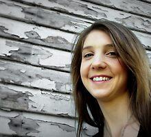 Taisha Gillbert - Portrait by Rachel McClure