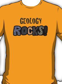 Geology Rocks Shirt T-Shirt
