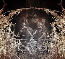 Agony by ArtistByDesign