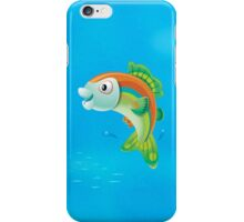 Jumping Fish - iPhone case iPhone Case/Skin
