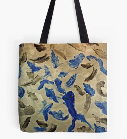 The Water Spirit Tote Bag