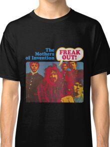 Zappa - Freak Out! Classic T-Shirt