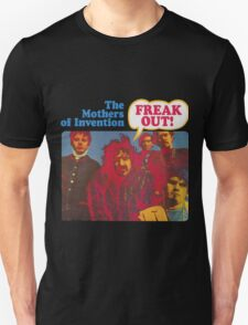 Zappa - Freak Out! T-Shirt