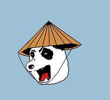 Panda Not Happy 3 Unisex T-Shirt