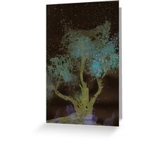 WDVT - 0026 - The First of Autumn's Temple Greeting Card