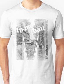 METRO TRAMS T-Shirt
