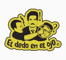 EL DEDO EN EL OJO by ilovenyc