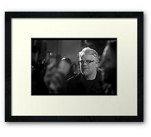 Seymour Framed Print