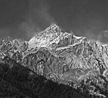 Peak by Keri Harrish