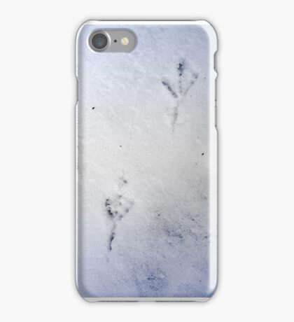 Freezing iPhone Case/Skin