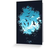 Glade special edition Greeting Card