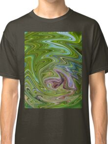 green? Classic T-Shirt