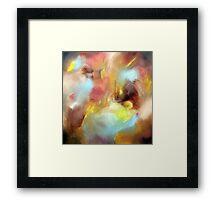 Spirits Within Framed Print