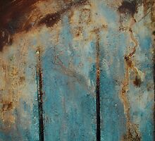 Abstract Peat Landscape by 2cimage