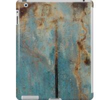 Abstract Peat Landscape iPad Case/Skin