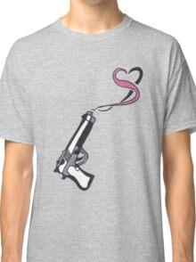 Love Gun Classic T-Shirt