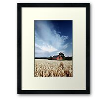 Have You Forgotten Me? Framed Print