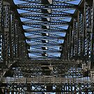 Sydney Harbour Bridge by petejsmith
