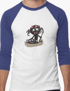 Webber, Don't Starve Men's Baseball ¾ T-Shirt