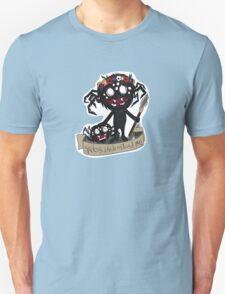 Webber, Don't Starve Unisex T-Shirt