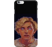 Just Guybrush! (Monkey Island 1) iPhone Case/Skin