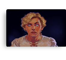 Just Guybrush! (Monkey Island 1) Canvas Print