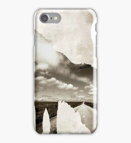 Going Wild Wolf iPhone Case/Skin