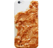 pNut Butter iPhone Case/Skin
