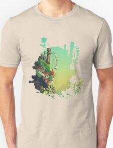 Howl's Castle T-Shirt