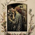 The Soul of the Rose by Irene  Burdell