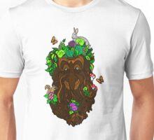 Summer Greenman Unisex T-Shirt