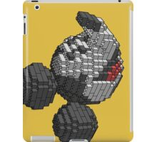 Brickey Mouse iPad Case/Skin