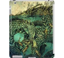 River Dragon iPad Case/Skin