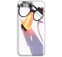 Comedy gNius iPhone Case/Skin