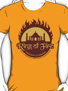Ring of Fire T-Shirt