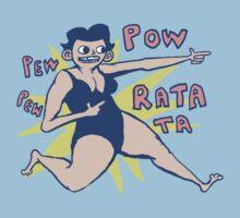 POW POW by dagove