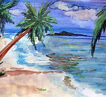 Tropical by Debbie by debzandbex