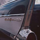 '57 Chevy Tail Fin by Derwent-01