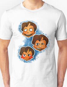 Crazy boys T-Shirt