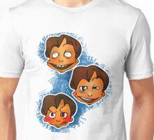 Crazy boys Unisex T-Shirt