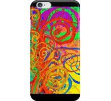 CARNIVAL LIGHT iPhone Case/Skin