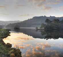 Morning at Rydal by Jenny1611