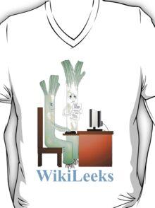WikiLeeks T-Shirt