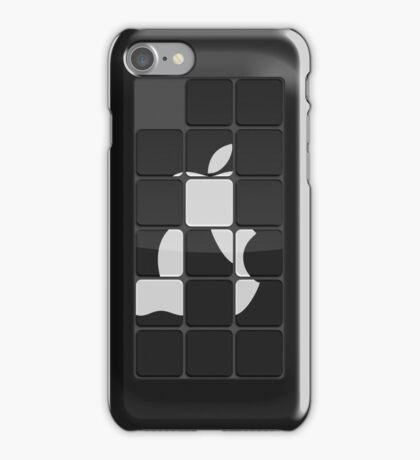 Slider Puzzle iPhone Case/Skin