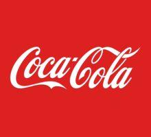 Coca Cola by sofram