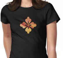 Feelings  - JUSTART ©  Womens Fitted T-Shirt