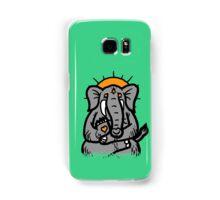 Spirit Elephant Samsung Galaxy Case/Skin