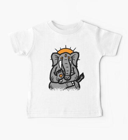 Spirit Elephant Kids Clothes