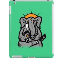 Spirit Elephant iPad Case/Skin